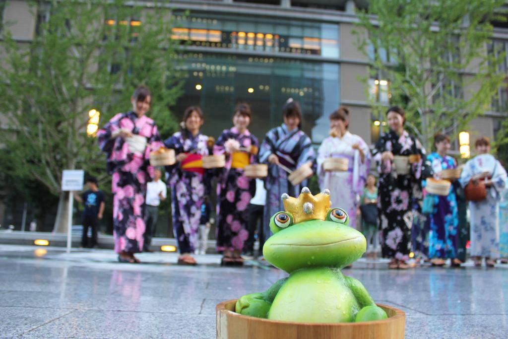 Uchimizu event in Marunouchi (8)