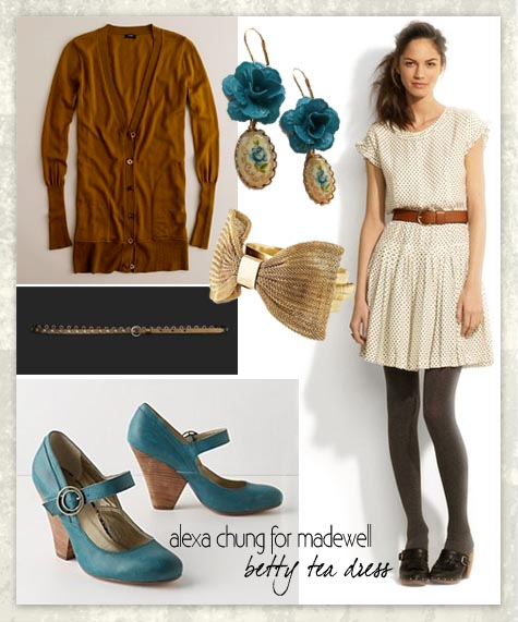 alexa-chung-for-madewell-betty-tea-dress