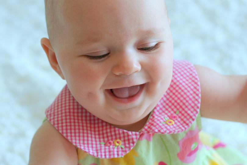 Esmae - 6 months