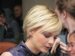 Carey Mulligan (dtstuff9) Tags: toronto celebrity film festival ryerson theater theatre international actress movies actor celebrities fest tiff torontointernationalfilmfestival neverletmego careymulligan