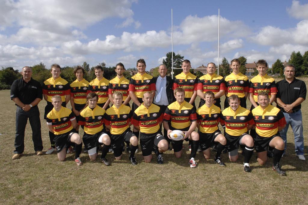 Ashford 1st XV 2009/2010