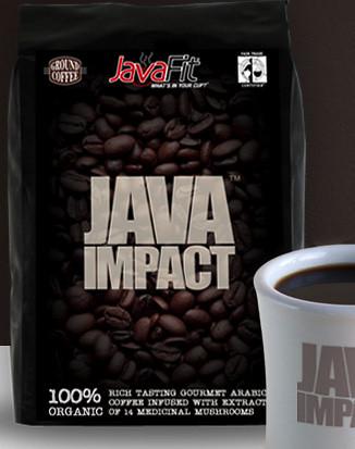 JavaImpactpackand cup