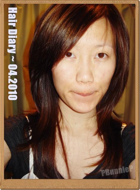 Hair Diary-04-2010