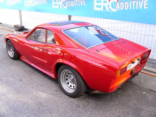 Fiberfab FT Bonito GT 1970 -3-