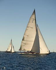 12 metri bolina (Anto57 -) Tags: boat barca sail vela veledepoca2010