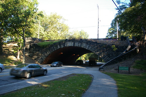 Wade Park Avenue Bridge