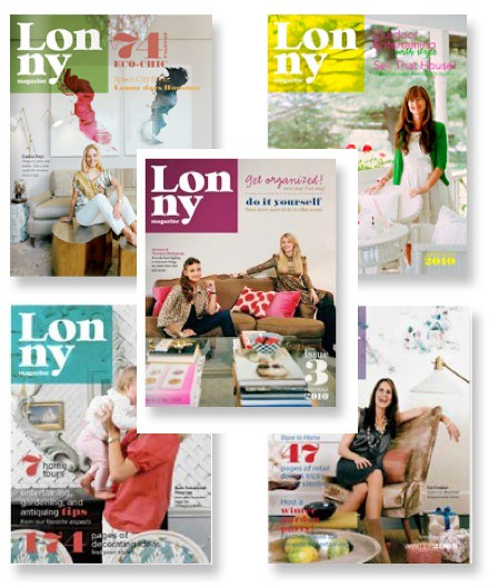Lonny-Magazine-Covers