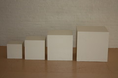 Cubes- sets 001