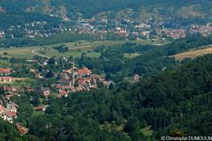 Breitenau et Villé - ses 18 Communes
