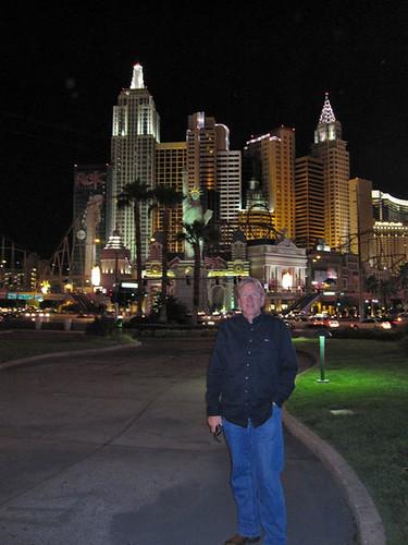 Ric NYNY, Las Vegas