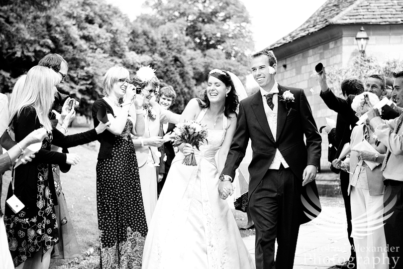 Gloucestershire Wedding Photographer 12