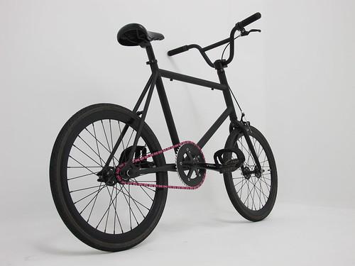 FLAT-1 1st Custom