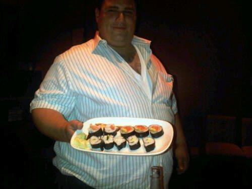 SUSHI & SAKE 101 @sushisambachi