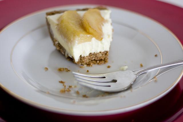Zen Zabaglione Pie