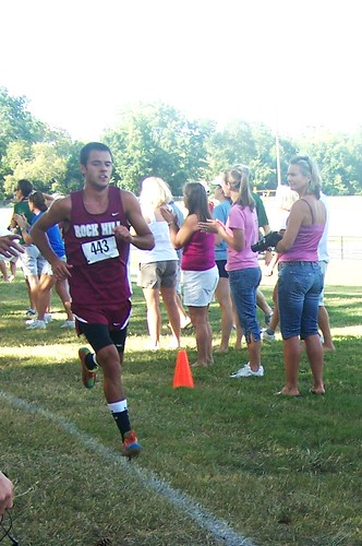 100904 Cross Country 06 - Bo