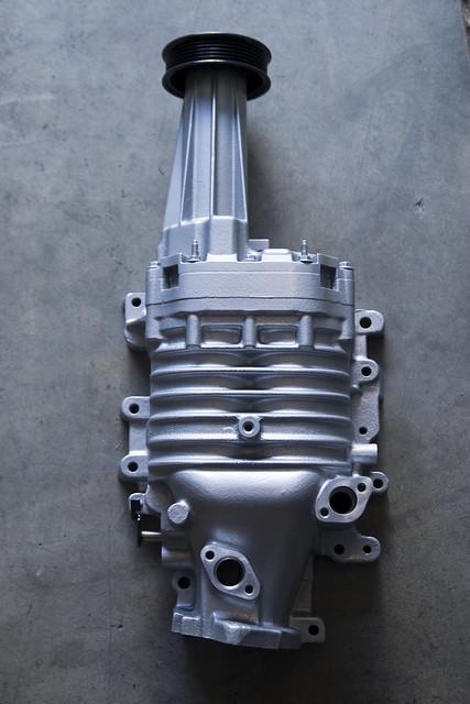 VWVortex com - FS: Eaton M90 supercharger