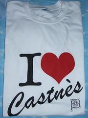I Love Castnès