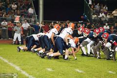 NNHS vs West Aurora Football (Matt Camp Photography) Tags: west football north huskies varsity aurora junior blackhawks naperville jv huskie nnhs