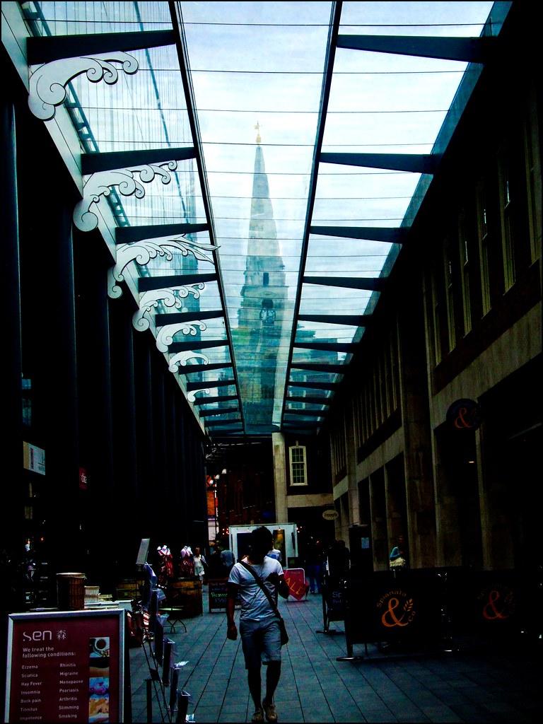 Bohemian Spitalfields