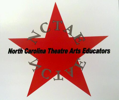 At the 2010 NCTAE Conference in Charlotte NC