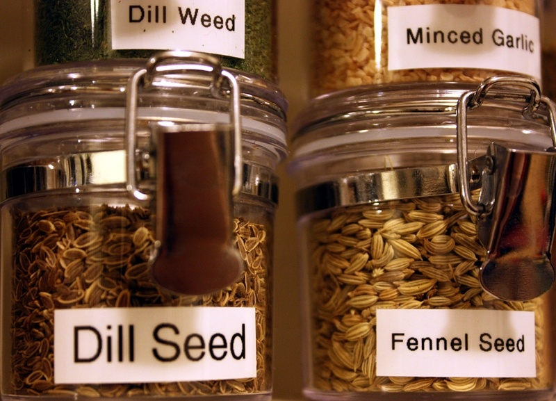 Spice Shelves 3