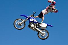 IMG_5454 (TennDon) Tags: tn tsf state fair stunt motocycles daredevils tnstatefair tennesseestatefair motorcyclejump ivesbrothersdaredevilstuntshow