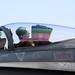 FLTLT A.D Clarke RAAF F-18A