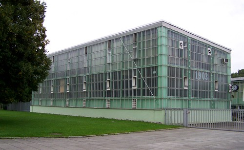 Historische Steiff-Fabrik 1903 - Jungfrauenaquarium