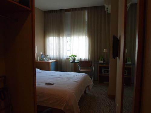 中國 > 上海 > lotel hotel