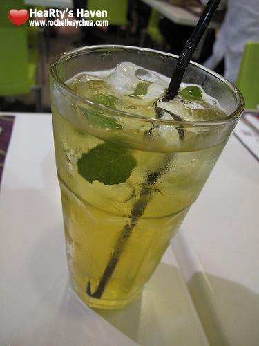 jatujak lemongrass