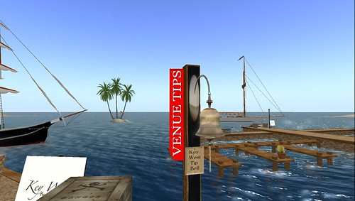 Key West Resort in Second Life