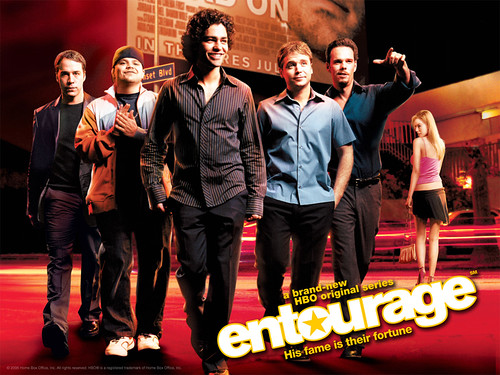 Entourage-Season-1