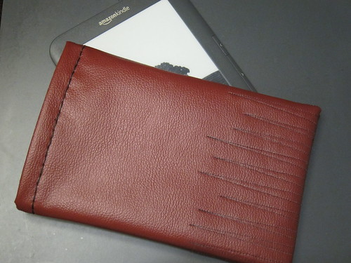 #265 - Kindle Sleeve