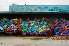 T-Kid (EMENFUCKOS) Tags: chicago graffiti tkid elterrible