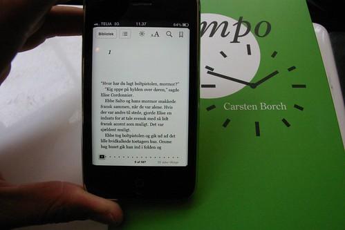 Tempo som E-bog