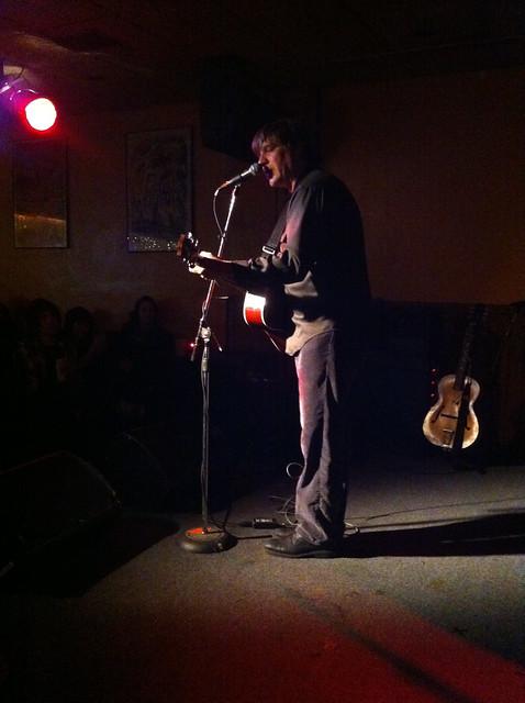 David Dondero (9/22/10)