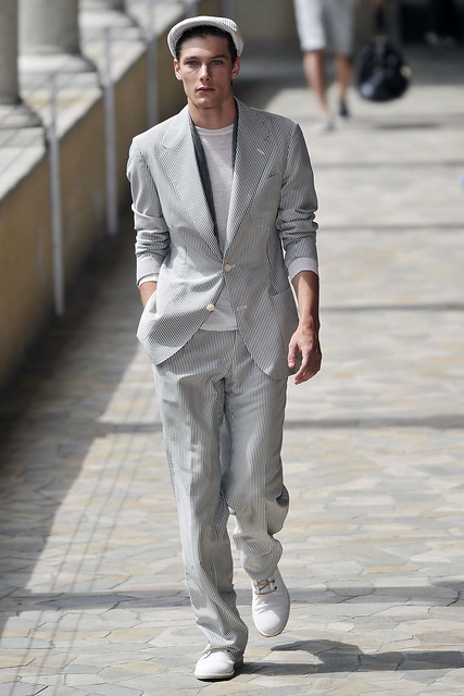 James Hampson3184_SS11_Milan_Corneliani(VOGUEcom)