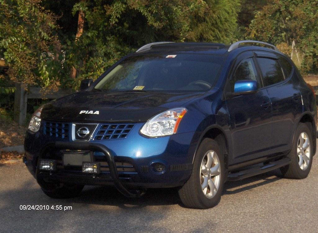 Weathertech Rain Guards >> VENT VISORS/RAIN GUARDS 2011 ROGUE - Nissan Forum | Nissan ...