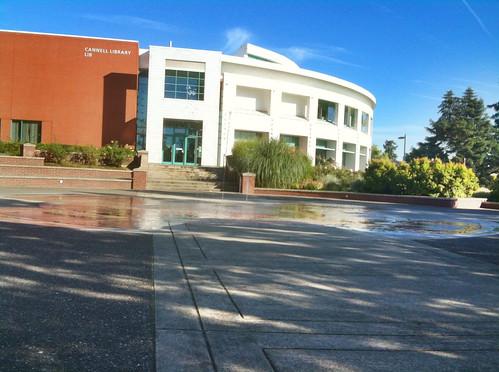 Clark College in Vancouver, WA