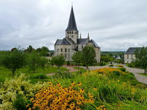 Abbaye de Saint Georges de Boscherville