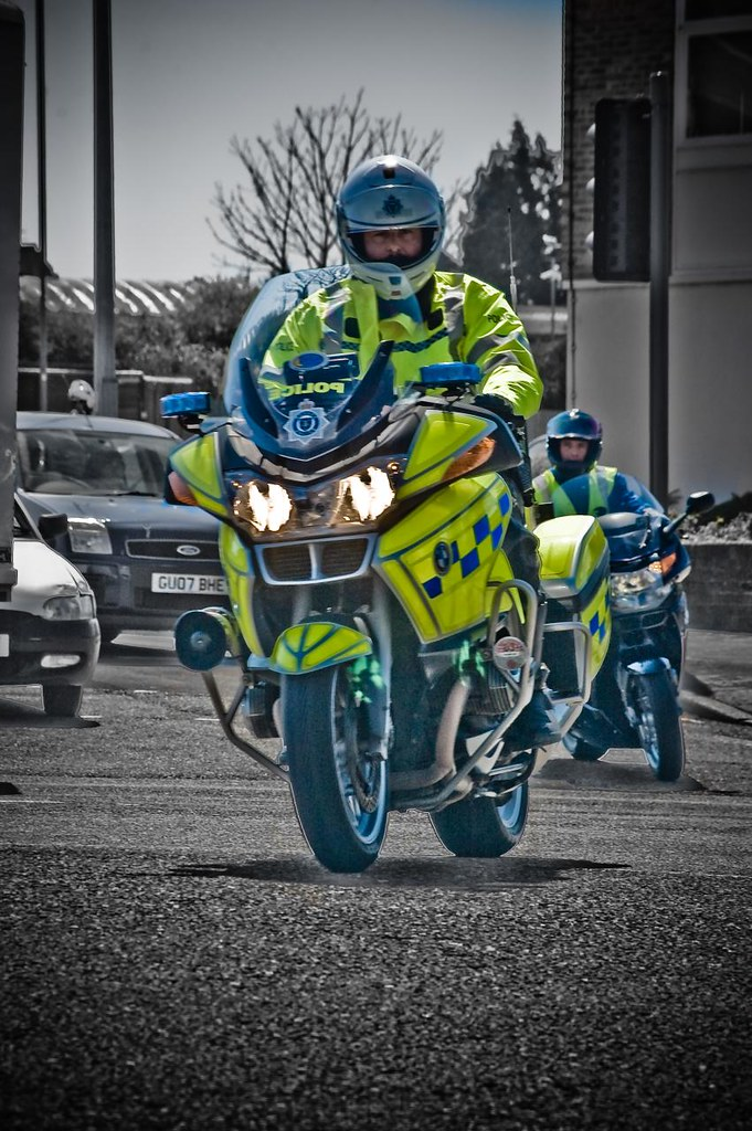 Sussex Bike Safe