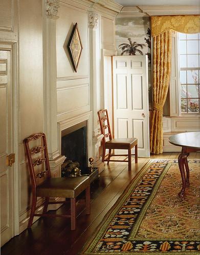 1760 N.H. dining room