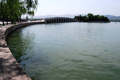 t1 - Kūnmíng Lake