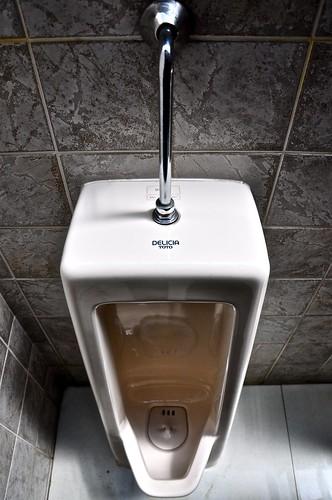 Delicia de WC