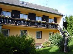 Einziges Hotel in Hermeskeil