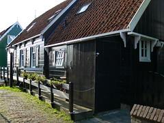 Marken Witte Werf 23 (M.arjon) Tags: nederland thenetherlands marken marjon rijksmonument wittewerf wikilovesmonuments rm28281