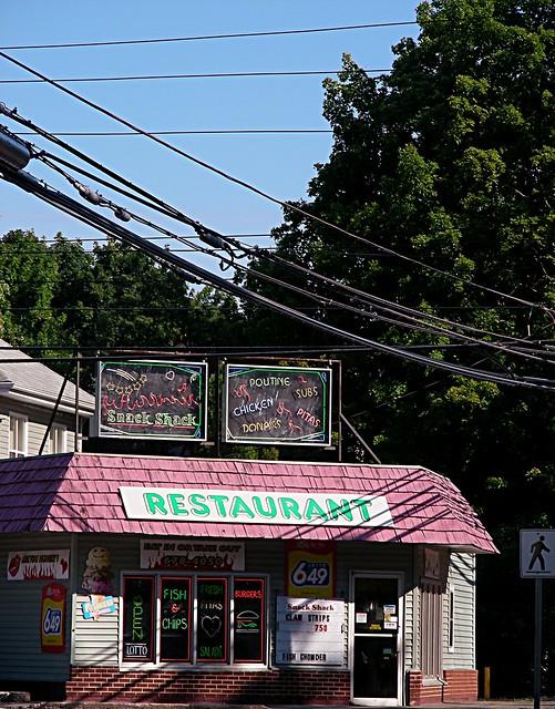 #44 - A restaurant