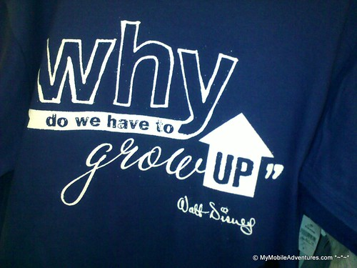 030720102666-WDW-EPCOT-why-grow-up-tshirt