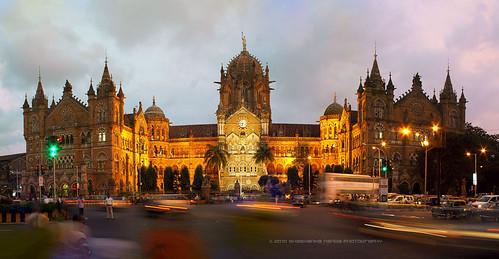 Bombay Victoria Terminus