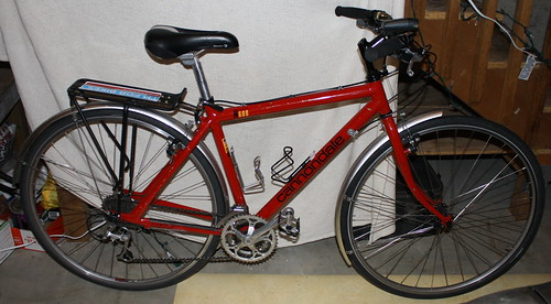 Commuter Bike Options: 2